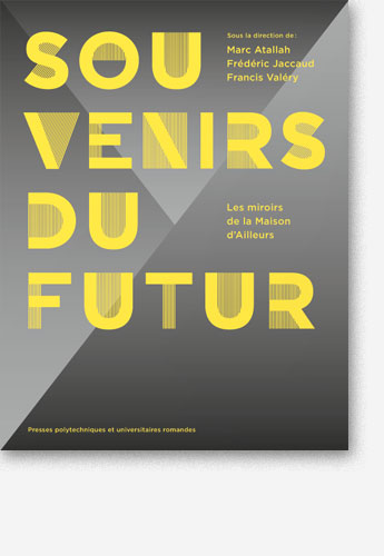Catalogue: Souvenirs du Futur