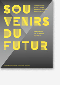 Catalogue - Souvenirs Du Futur