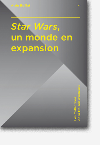 Livret Star Wars