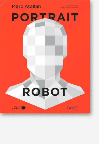 Catalogue Portrait-Robot